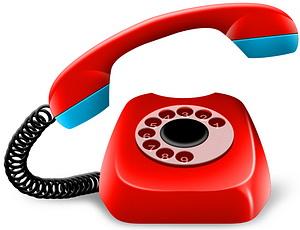Картинка к материалу: «Телефон доверия к ЕГЭ»